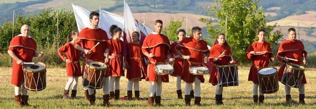Festa Medievale – edizione 2016