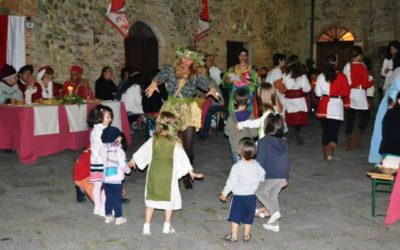 (Italiano) Festa medievale – edizione 2015