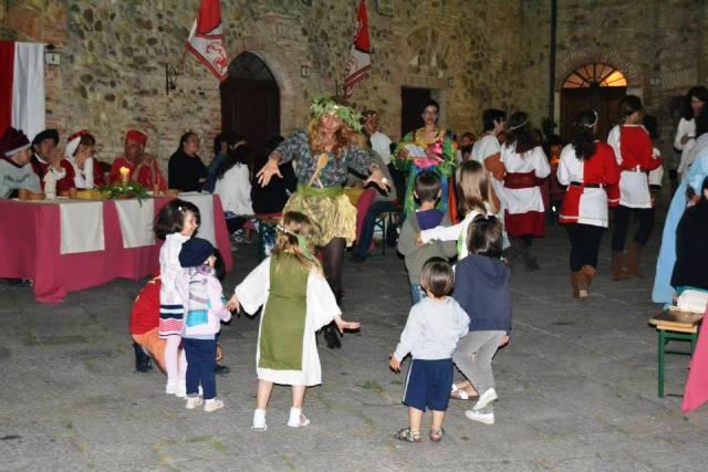 Festa medievale – edizione 2015