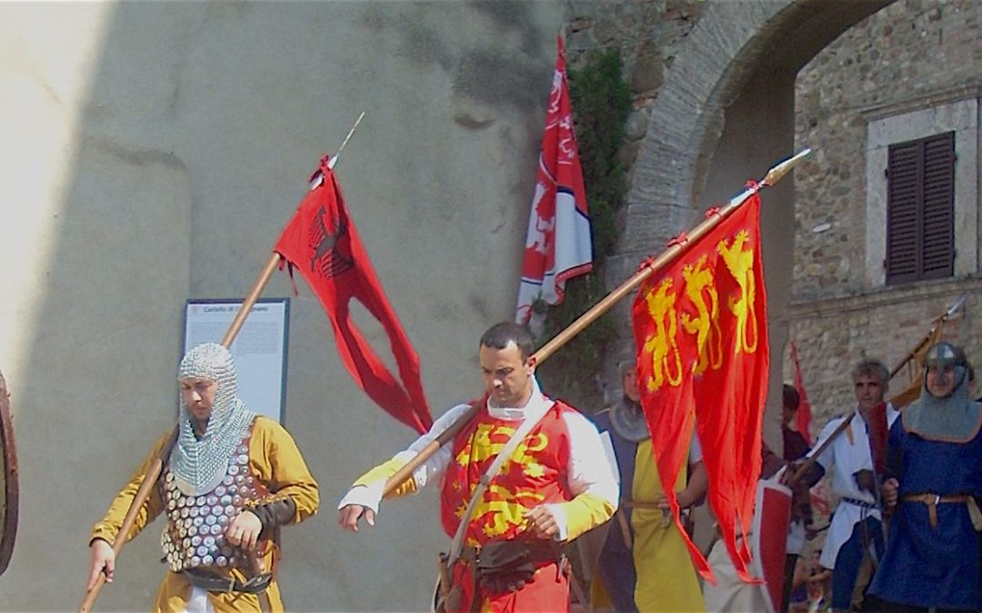 Medieval Festival – photo gallery