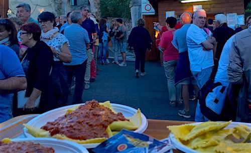 Festival of Raviolo – 2016 edition