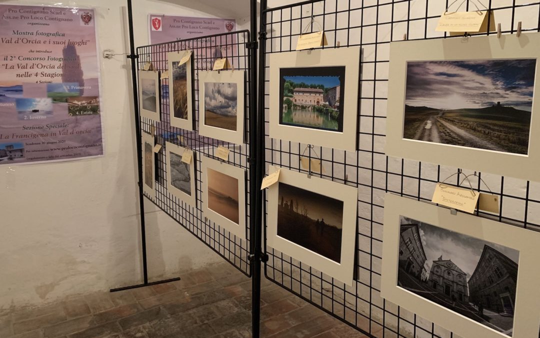 Mostra e Concorso fotografico